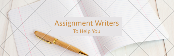 Assignment Writers in Australia