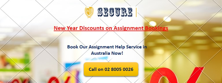 New Year Discounts on Assignment Bookings